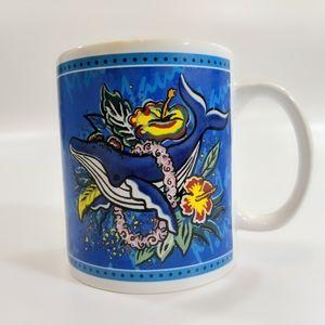 Hilo Hattie Hawaii Coffee Mug
